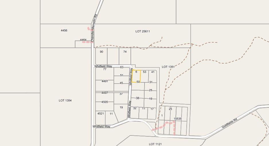 6 Whitfield Way, Merredin WA 6415, Image 0