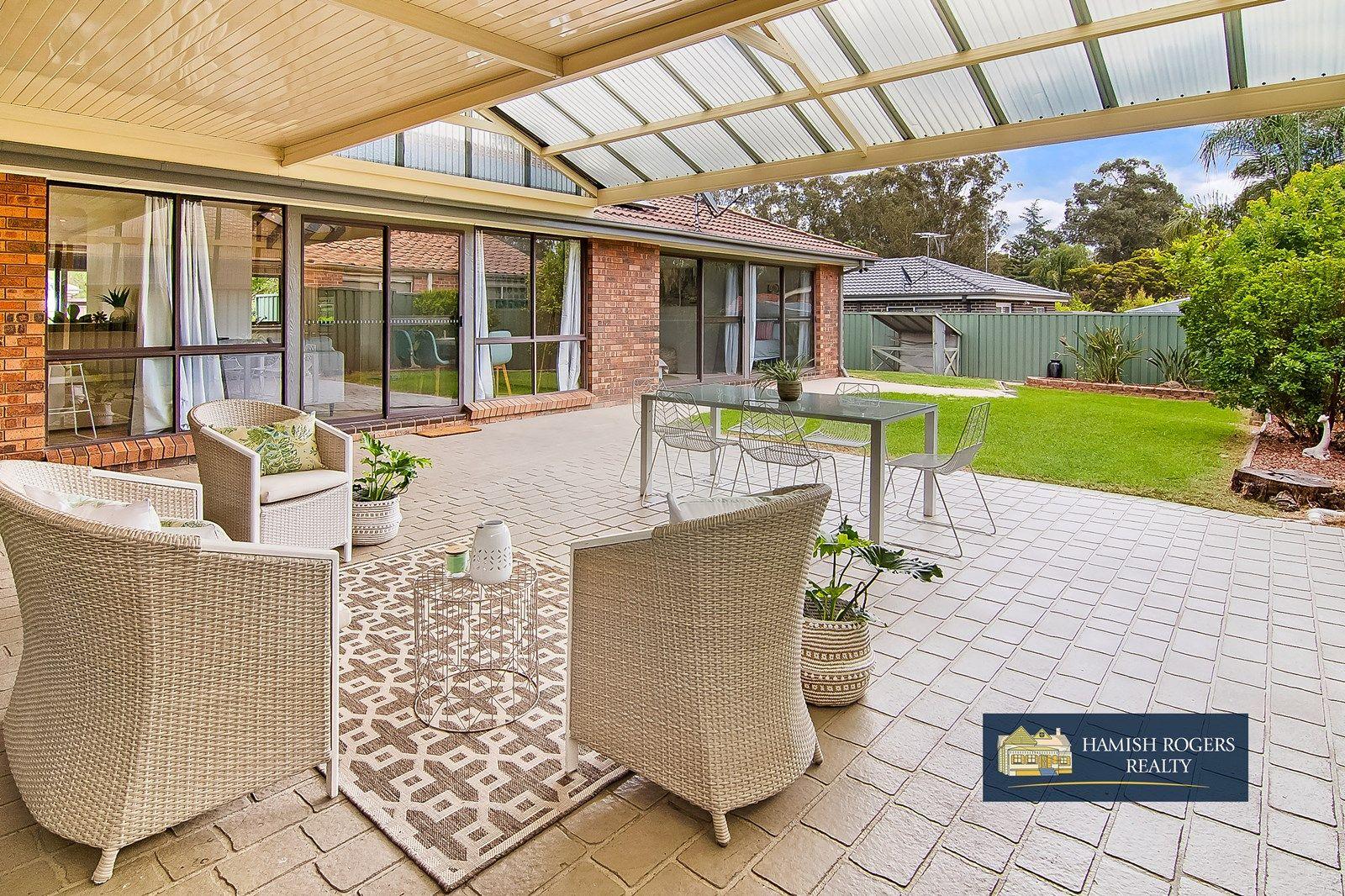 1 Lady Penrhyn Place, Bligh Park NSW 2756, Image 2