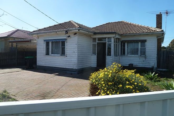Picture of 26 Brown St, AVONDALE HEIGHTS VIC 3034