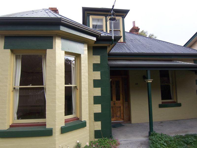 268 PARK Street, North Hobart TAS 7000, Image 0