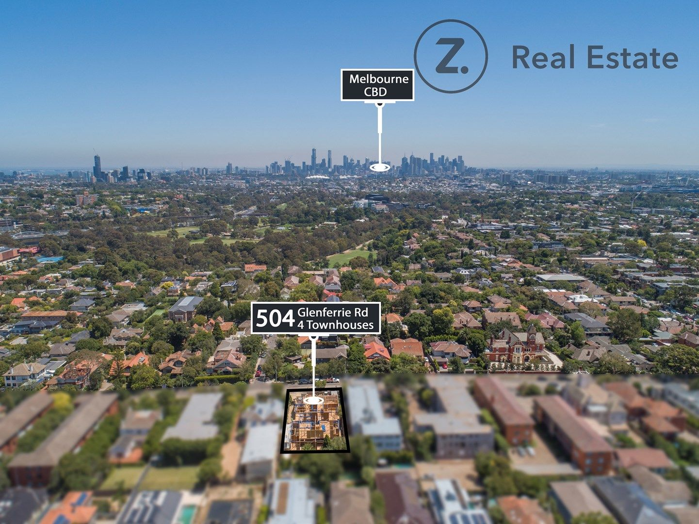 504 Glenferrie Road, Hawthorn VIC 3122, Image 1
