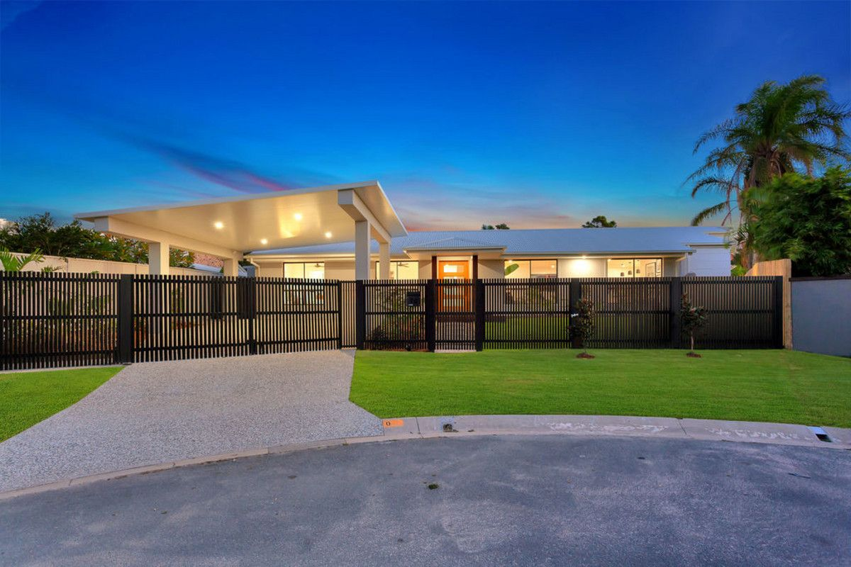 70 Wedgebill Parade, Burleigh Waters QLD 4220, Image 1