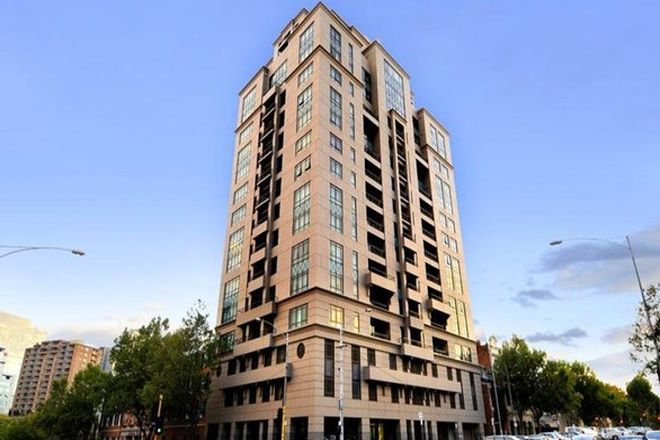 Picture of 86/1 Queensberry St, CARLTON VIC 3053