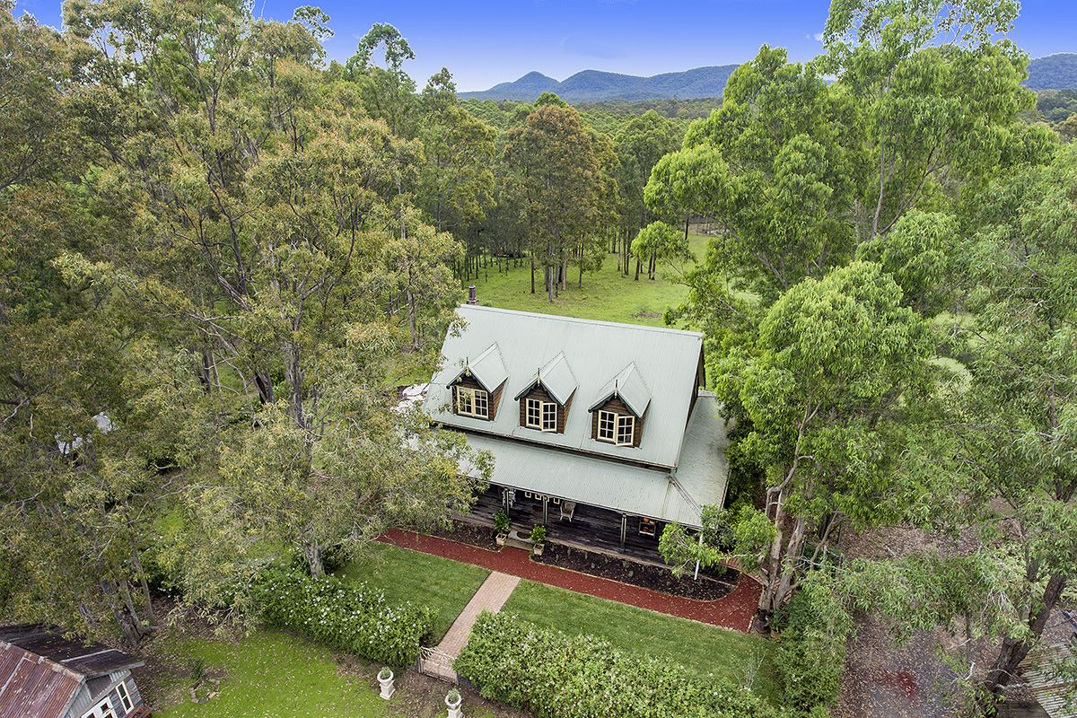 50 Brooks Road, Girvan NSW 2425, Image 0