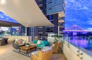 Picture of 403/483 Adelaide Street, Brisbane City QLD 4000