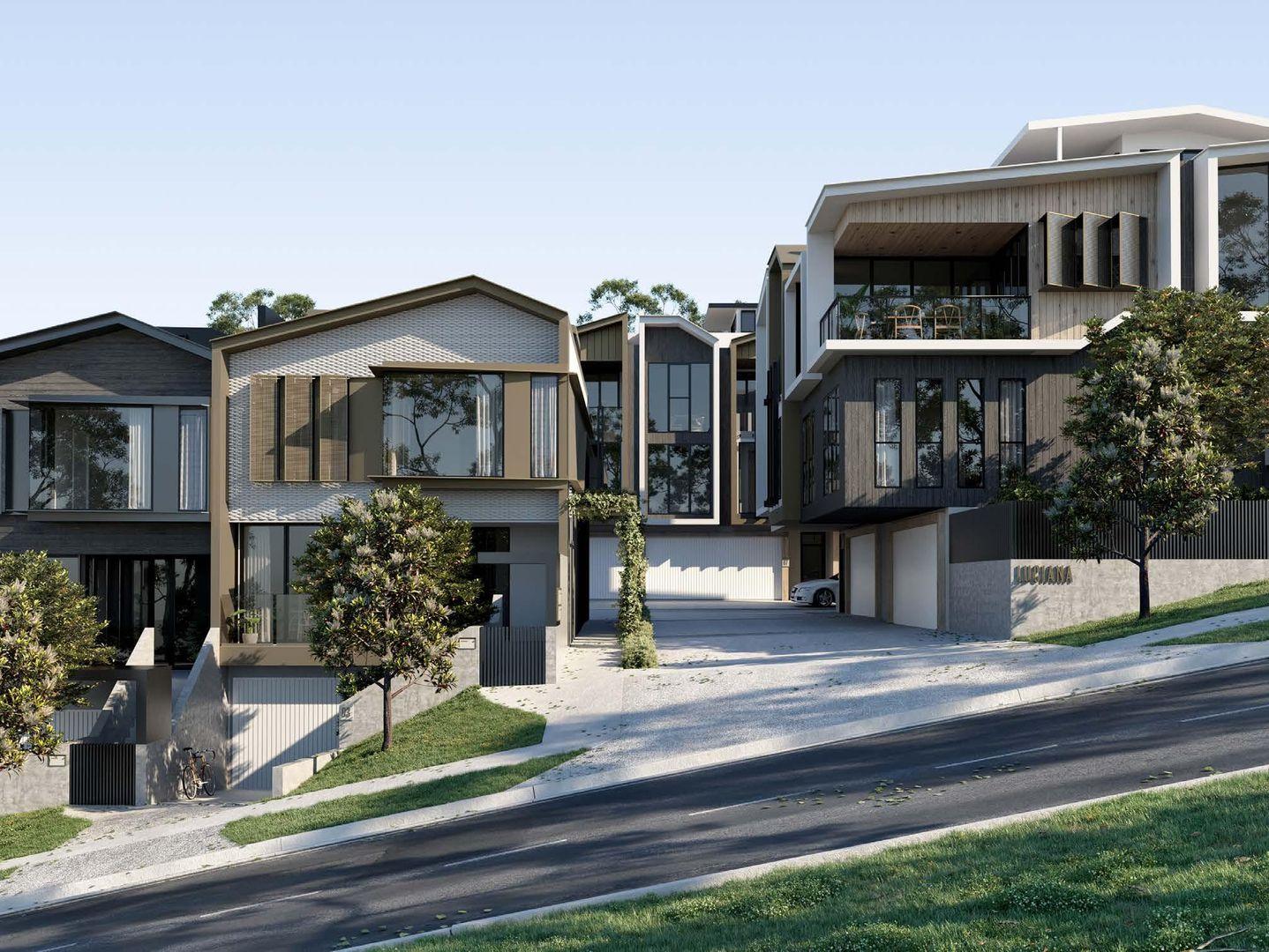 7/12-18 Prospect Terrace, St Lucia QLD 4067, Image 1