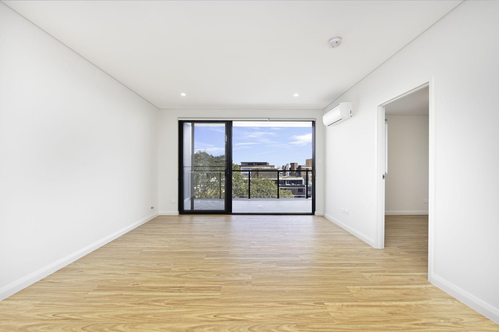 405/8 Murrell Street, Ashfield NSW 2131, Image 1