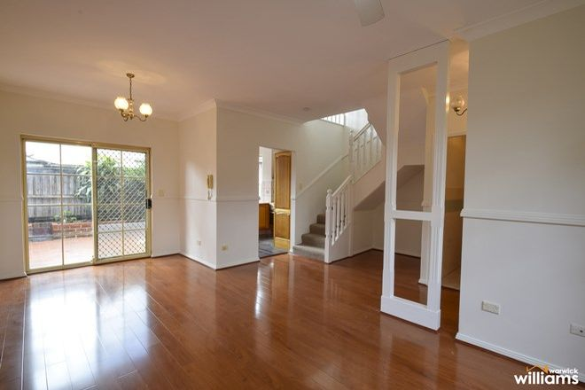 Picture of 3/11B Wrights Road, DRUMMOYNE NSW 2047