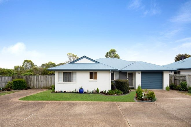 Picture of 29/21 Tripcony Place, WAKERLEY QLD 4154
