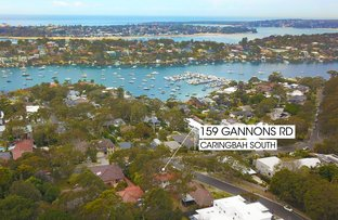 Picture of 159 Gannons Road, Caringbah South NSW 2229