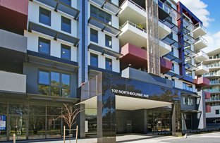 Picture of 307/102 Northbourne Avenue, Braddon ACT 2612