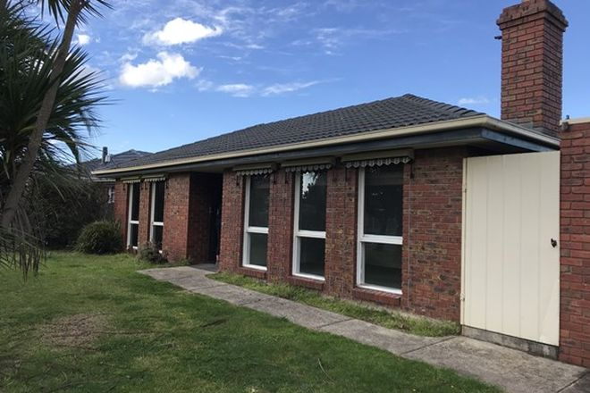 Picture of 20 Oakden Street, PEARCEDALE VIC 3912