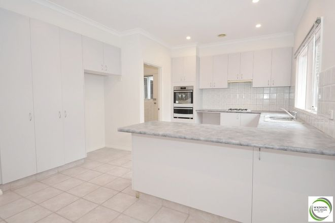 Picture of 19 Griffiths Street Griffith Street, CAULFIELD SOUTH VIC 3162