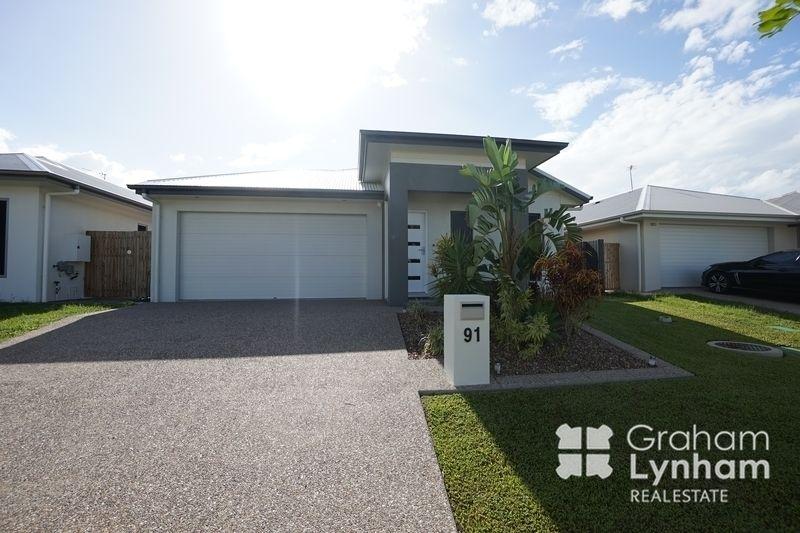 91 Tasman Circuit, Burdell QLD 4818, Image 0