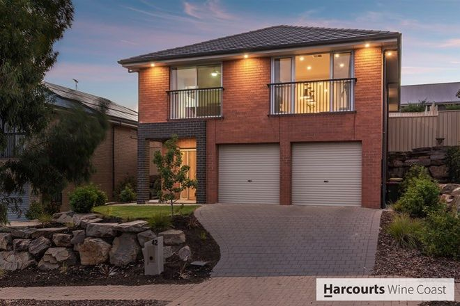 Picture of 42 Parrell Street, SEAFORD MEADOWS SA 5169