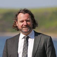 Mark Heaton, Sales representative