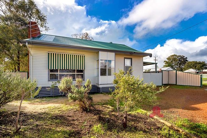 Picture of 114 Ogden Street, COLLIE WA 6225
