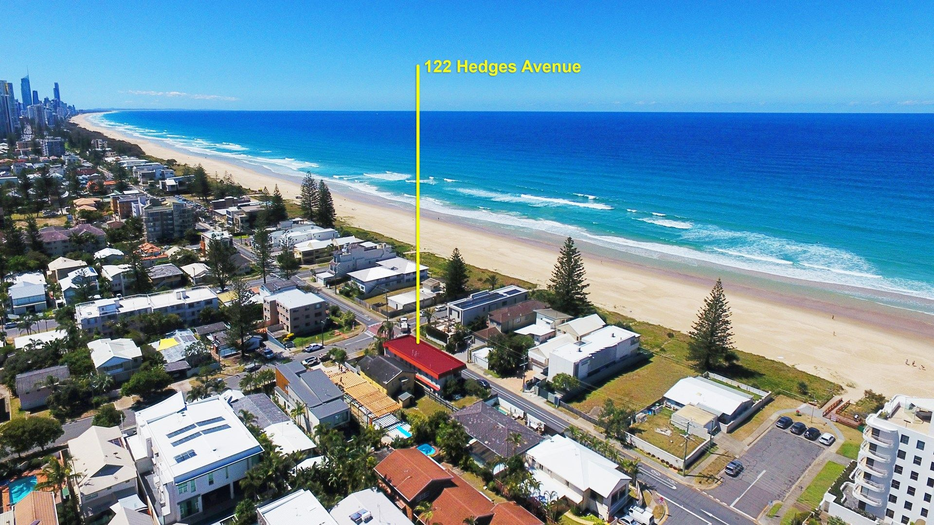 122 Hedges Avenue, Mermaid Beach QLD 4218, Image 0