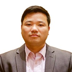 Peter Li, Sales representative