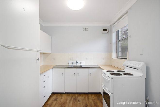 Picture of 2/196 Dangar  Street, ARMIDALE NSW 2350