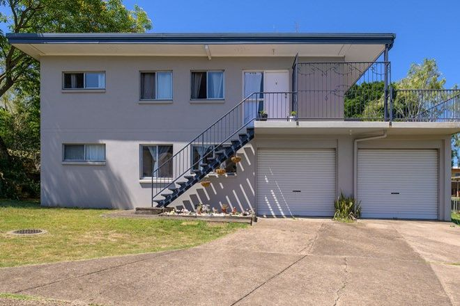 Picture of Unit 1/6 and 2/6 Glanmire Street, GYMPIE QLD 4570