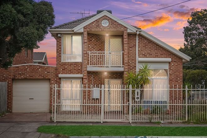 Picture of 10 Carson Street, DANDENONG VIC 3175