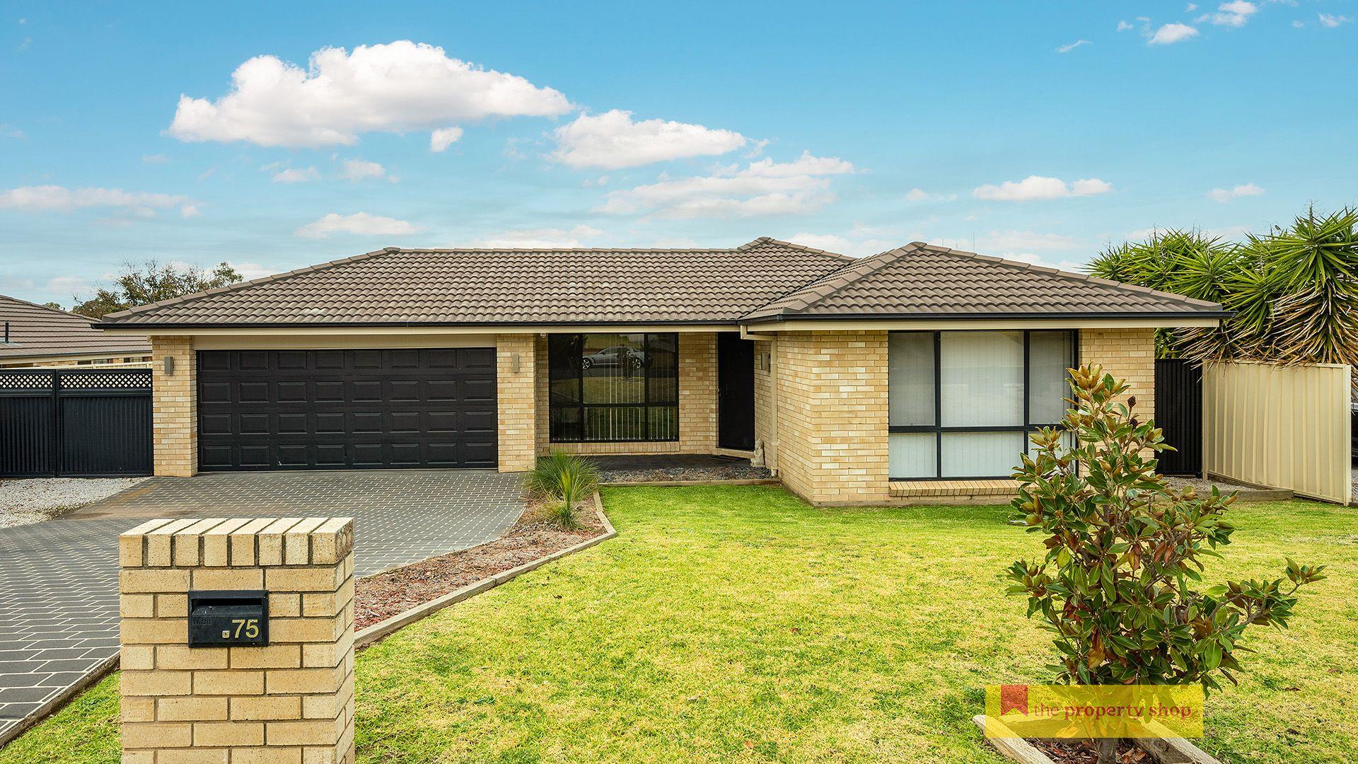 75 White Circle, Mudgee NSW 2850, Image 0