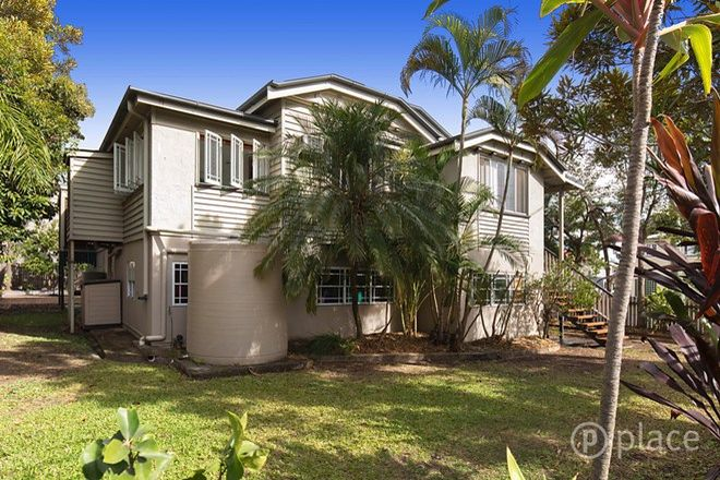 Picture of 1 Cyril Street, CAMP HILL QLD 4152