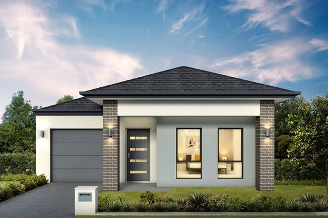 Picture of 8/719-735 Camden Valley Way, CATHERINE FIELD NSW 2557