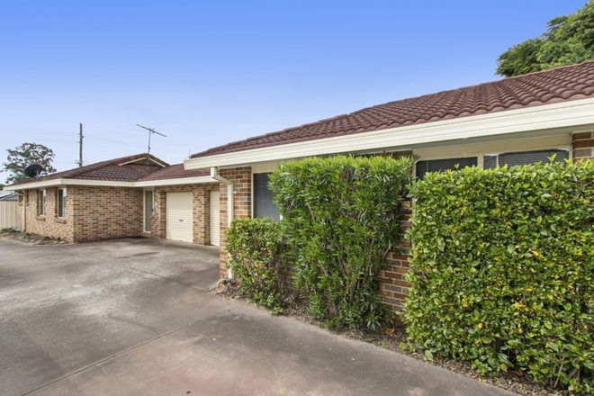 Picture of 11A Ham Street, SOUTH WINDSOR NSW 2756