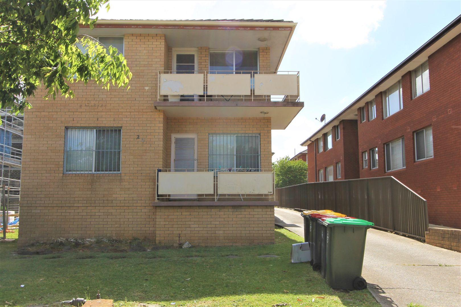 Unit 4/20 Ferguson Ave, Wiley Park NSW 2195, Image 0