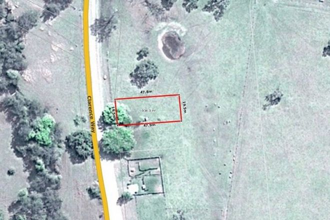 Picture of Lot 14 Clarence way, FINE FLOWER NSW 2460