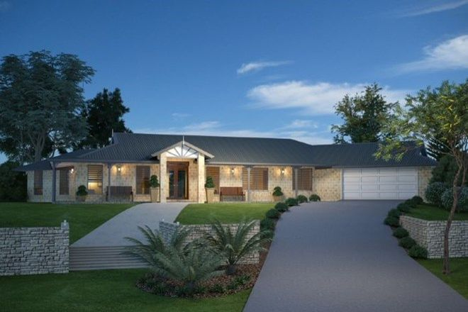 Picture of Lot 1734 Bidyan Boulevard Spring Mountain, NEW BEITH QLD 4124