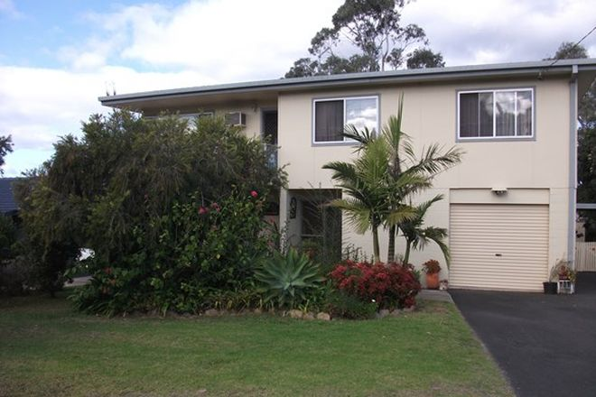 Picture of 1 Shore Street, MORUYA NSW 2537