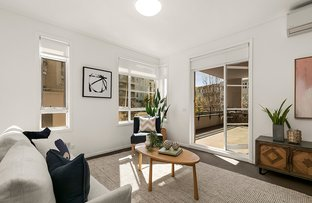 Picture of 4/2 Seisman Place, Port Melbourne VIC 3207