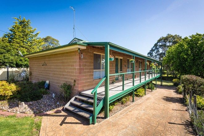 Picture of 33 Princes Highway, WOLUMLA NSW 2550