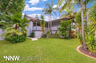 Picture of 32 Alamein Avenue, Carlingford NSW 2118