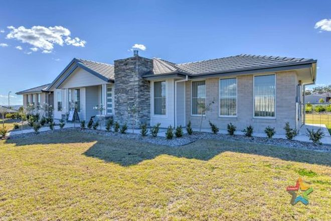 Picture of 2 Bluebell Way, TAMWORTH NSW 2340