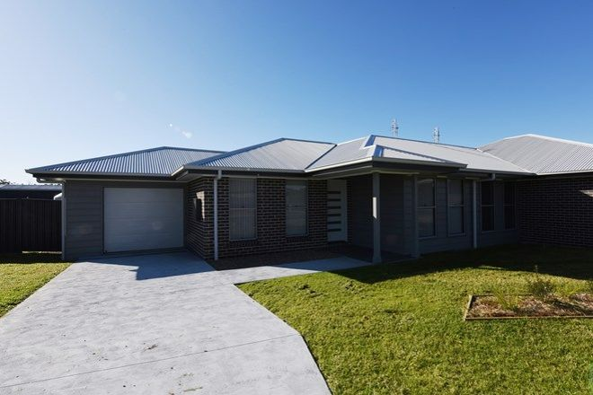 Picture of 1/46 Peacehaven Way, SUSSEX INLET NSW 2540