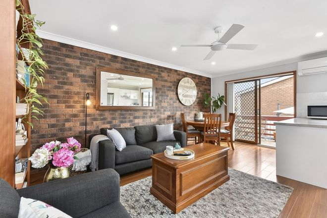 Picture of 6/71 Macquarie Avenue, CESSNOCK NSW 2325