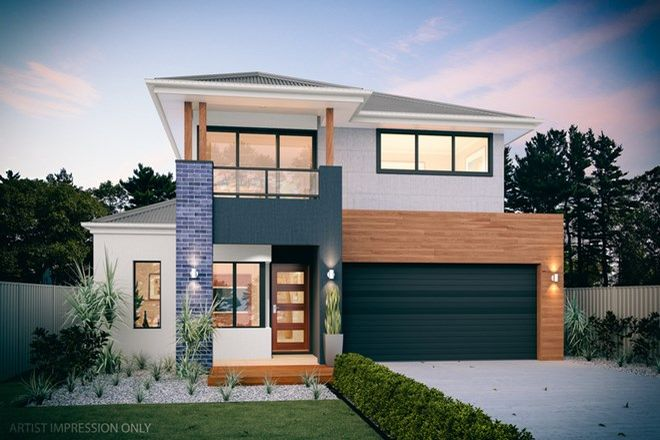 Picture of LOT 27 LAVELLA STREET 'BARGARA RISE', BARGARA QLD 4670