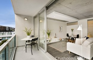 Picture of 28/33 Johnston Street, Port Melbourne VIC 3207