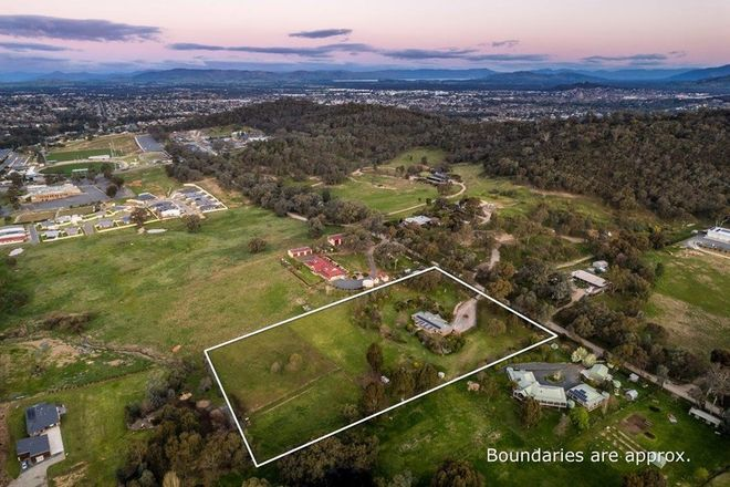 Picture of 868 Pearsall Street, HAMILTON VALLEY NSW 2641
