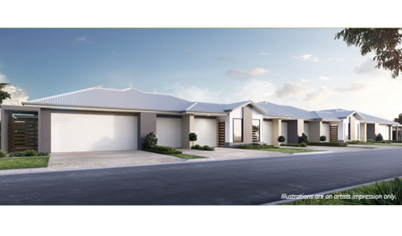 Turnkey - Terrace House, Logan Reserve QLD 4133, Image 0