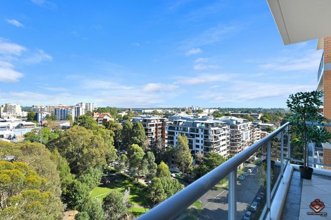 Picture of 123/6-10 Romsey St, WAITARA NSW 2077
