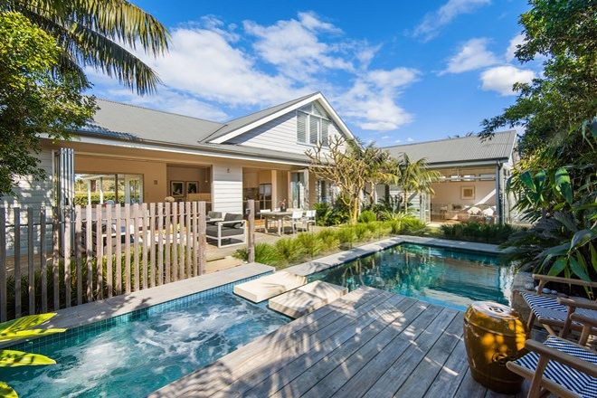 Picture of 9 Anzac  Avenue, COLLAROY NSW 2097