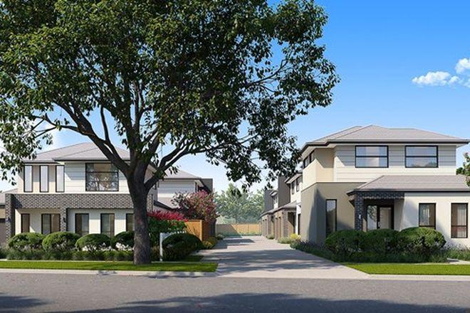 Picture of 1/75-77 Cheviot Avenue, BERWICK VIC 3806