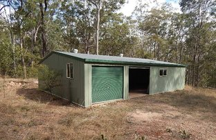 Picture of 111 MAGUIRE ROAD, Wattle Camp QLD 4615