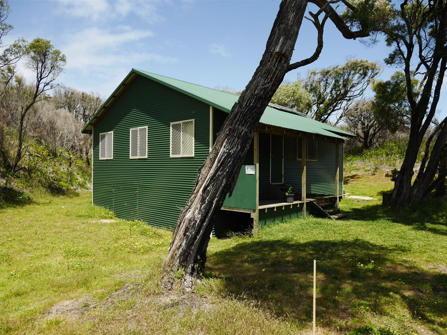 Hut 6 Gardiner River, Windy Harbour WA 6262, Image 0