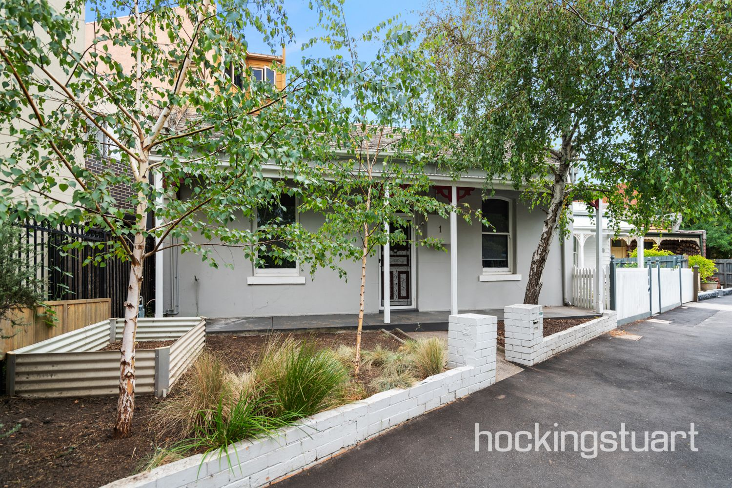 1 Alfred Crescent, Fitzroy North VIC 3068, Image 0